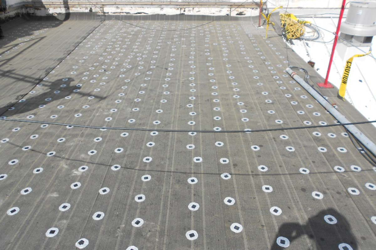 Miami Va Medical Centerroof Replacement Pointer Construction